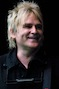 Mike Peters, Co-Founder, Love Hope Strength & international touring musician with The Alarm and Big Country